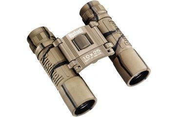 Bushnell Powerview 10x25 Camo Binoculars 132517