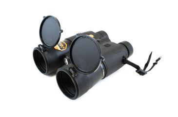 4-Bushnell Fusion 12x50mm Rangefinder Binoculars