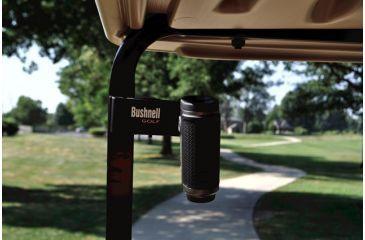 Bushnell Clip Go Golf Cart Rangefinder Mount 203121