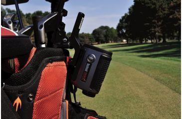 Bushnell Clip & Go Golf Cart Mount 203121