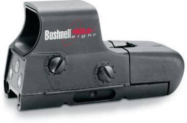 Bushnell HOLOsight Holographic Standard Reticle Laser Handgun Sight 510021