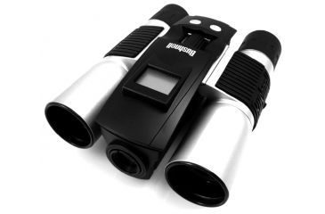 Bushnell Imageview 8x30 QVC Channel Silver Exclusive Binoculars