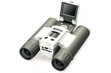 Open Box, Dealer Demo, Bushnell ImageView 8x30mm 3.2MP Digital Camera Binoculars