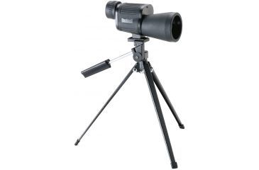 Bushnell Natureview 10x50 Bird Watching Spotting Scope / Close Focus Biding Monocular w/ tripod 781050 50% OFF