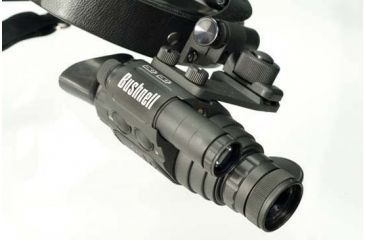 Bushnell Tactical Monocular Scope w/ Headgear 262013