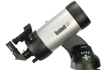 Bushnell Northstar 5 Maksutov Cassegrain Go To Telescope 788850
