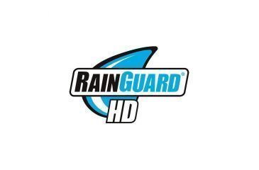 Bushnell Rainguard HD Water Repellant Lens Coating