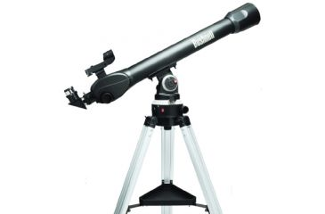 Bushnell 800 x70mm Reflector Telescope Voyager Sky Tour 789971