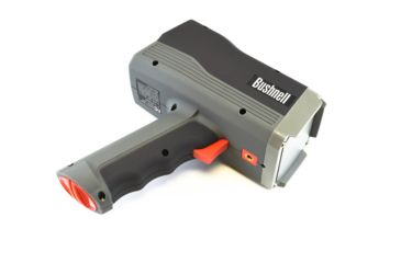 16-OpticsPlanet Exclusive Bushnell Speedster III Multi-Sport Radar Gun w/ LCD Display
