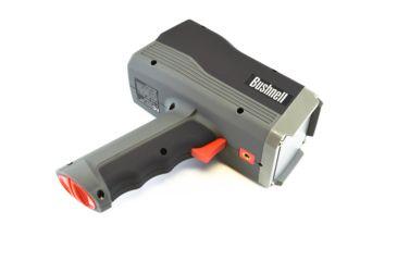 16-OpticsPlanet Exclusive Bushnell Speedster III Multi-Sport Radar Gun w/ LCD Display