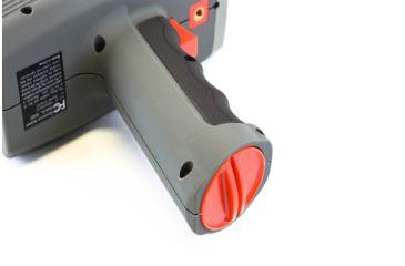 17-OpticsPlanet Exclusive Bushnell Speedster III Multi-Sport Radar Gun w/ LCD Display