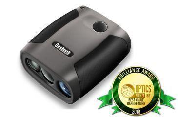 Bushnell Entfernungsmesser Yardage Pro Sport 450 : Bushnell sport laser rangefinder prosport free
