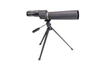 Bushnell 12-36x50mm Sportview Zoom Spotting Scope, Tripod, & Case
