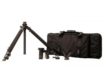 Bushnell Tactical Tripod with Bag 84005