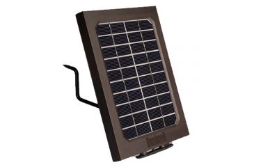 Bushnell Trophy Cam HD Brown Solar Panel, Clam 192264