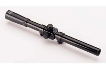 Bushnell Sportsman 4x15 .22 Riflescope Rifle scope