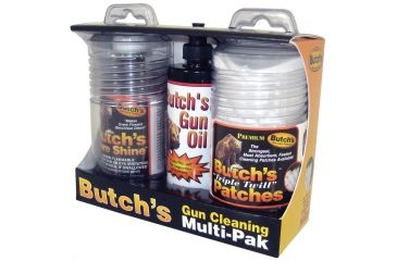 Butch's Gun Cleaning Kit