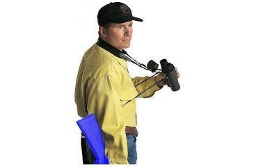 Butler Creek Bino Buddy - Binocular QD Deluxe Binoculars Strap 16112