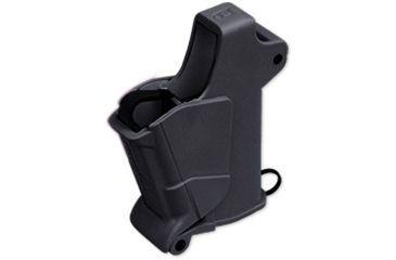 Butler Creek X-10 LULA Pistol Magazine Loader & Unloader Black, Clam 24236