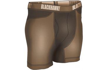 Blackhawk Engineered Fit Boxer Briefs