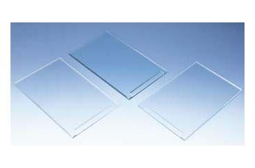 C.B.S. Scientific Glass Plate Set 20CM X 62CM SGP20-060