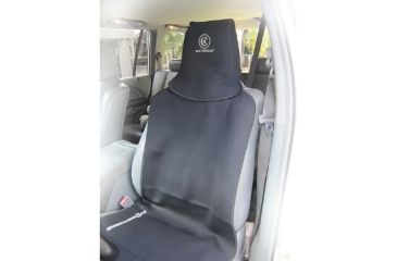 Neoprene Car Seat Cover Black