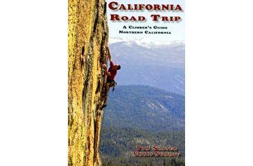 Ca Road Trip Northern Cali, Slater & Summit, Publisher - Maximus Press