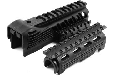 CAA AK47 Handguard Set of 4 Picatinny Rails RS47SET/LHV47SET