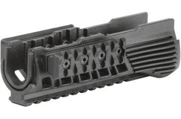 CAA AK47 Lower Handguard w/ Picatinny Rails On 3 Sides RS47B/LHV47