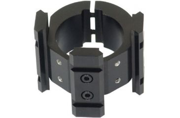 Command Arms Accessories CAA Less Than Lethal 3 Rail Adapter Mount GLA37
