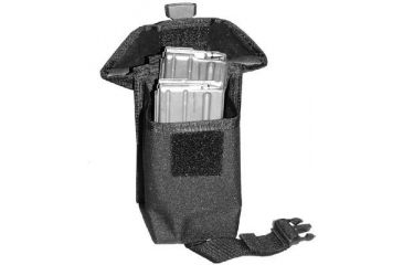 Command Arms Accessories M16/AR15 Canvas Magazine Pouch - For Use w/ Coupled Magazines
