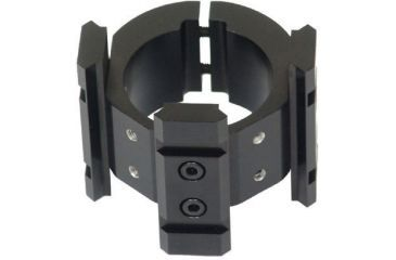 CAA Command Arms Accessories M203 Launcher 3 Rail Mount Adapter GLA40