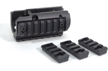 CAA MP5 Triple Rail Hand Guard