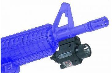 Command Arms Accessories Caa M-16/AR-15/M-4 Picatinny Bayonet Lug Mount TM16FA1