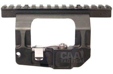 CAA Rail For Draganov Rifle DRG