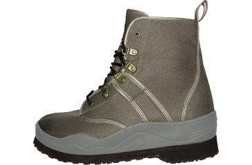 Caddis Ecogrip Wading Shoe Sz 7 074316