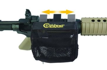4-Caldwell AR-15 Picatinny Rail Brass Catcher