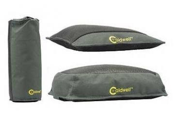 Caldwell Bench Accessory Bag No. 1, 2, 3 Filled Combo