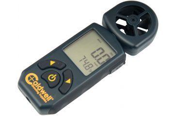 2-Caldwell Cross Wind Professional Wind Meter