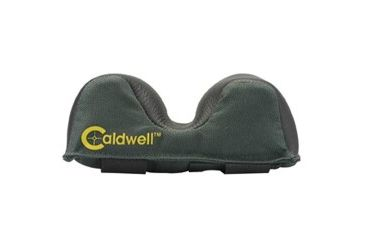 Caldwell Deluxe Universal Narrow Sporter Forend Filled Front Rest Bag