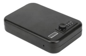 Caldwell Lockdown Handgun Security Vault Compact Combination Lock