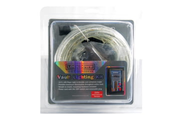 Caldwell Lockdown Vault Lighting Kit 220v