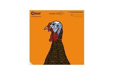 Caldwell Orange Peel 12-in Turkey Targets