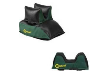 Caldwell Universal Unfilled Front and Rear Bag Sets, unfilled 168634