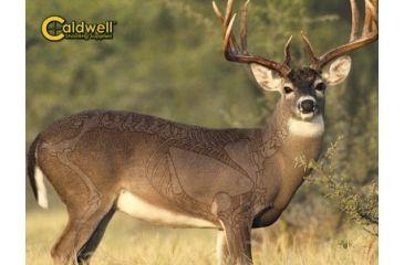 Caldwell The Natural Series,15 targets 800567