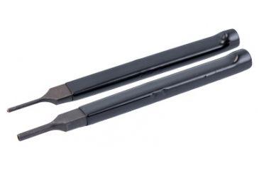 2-Wheeler Fine Gunsmith Equipment AR Bolt Catch Install Punch Kit