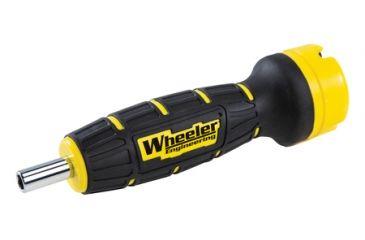 Wheeler Digital F A T Wrench 710909