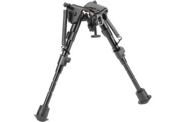 Caldwell XLA Fixed Position Bipod - 6 - 9in 379852