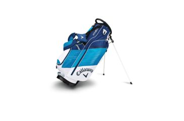 Callaway Golf 2017 Chev Stand Bag Free Shipping Over 49