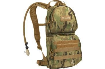 Camelbak MULE Hydration Pack - 100 oz/3.0L Multicam 61764